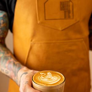 Coffee Attic Bali